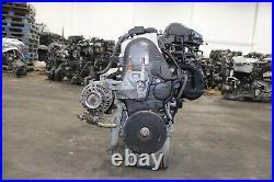 01-05 Honda CIVIC Engine 1.7l Jdm D17a Vtec Replacement D17a2