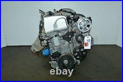 01-06 Honda Civic SI Cr-v Acura RSX DC5 Jdm K20A 2.0L i-VTEC Engine Replacement