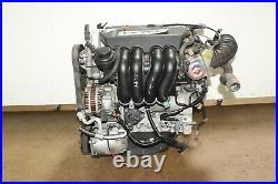 02 03 04 05 06 Honda Crv Engine Jdm K20a Ivtec 2.0l Replacement K24a 2.4l Motor