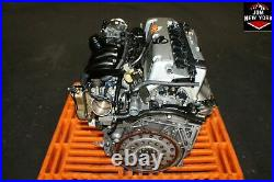 02 03 04 Honda Crv 2.0l Replacement Engine For 2.4l Free Shipping Jdm K20a