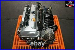 02 03 04 Honda Crv 4-cyl 2.0l Replacement Engine For 2.4l Jdm K20a