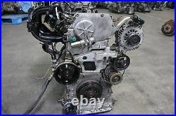 02-06 Nissan Altima 2.0l 4-cyl Engine Jdm Qr20de Replacement 2.5l Qr25 #10