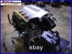 05-06 HONDA ODYSSEY 3.0L SOHC V6 iVTEC REPLACEMENT ENGINE JDM J30A