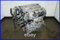 05 06 Honda Odyssey 3.0l V6 Replacement 3.5l Engine Jdm J30a J35a 03 07 Accord