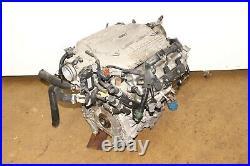 05 06 Honda Odyssey 3.0l V6 Replacement 3.5l VCM Engine Jdm J30a Ex-l Touring