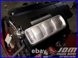 05 06 Honda Odyssey 3.0l V6 Vtec VCM Engine Jdm J30a Replace J35a7 Free Shipping