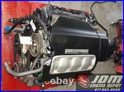 05 06 Honda Odyssey 3.0l V6 Vtec VCM Engine Jdm J30a Replacement For J35a7