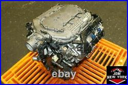 05-06 Honda Odyssey Ex-l 3.0l VCM Replacement Engine For 3.5l (j35a7) Jdm J30a
