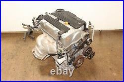 06 07 08 09 10 11 Honda CIVIC Engine Jdm K20a 2.0l Vtec Motor K20z3 Replacement