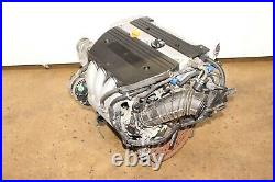 06-07-08-09-10-11 Honda CIVIC Si Engine Jdm K20a Motor Replacement For K20z3