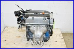 06 07 08 09 10 JDM Honda Civic SI K20A Engine Replacement for K20Z 2.0L Vtec
