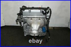 06 07 2008 2009 10 2011 Honda Civic Si 2.4L Replacement Engine JDM K24A RBB K20