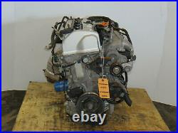 06-10 Honda CIVIC Si Engine Jdm K20a Motor Replacement For K20z