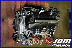 12 15 Honda CIVIC 2.0l Sohc Vtec Engine Replacement For R18z1 Jdm R20a