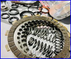 13-16 CRF450R CRF 450R Rebuilt Motor Engine Rebuild Kit Complete Redo Top Bottom
