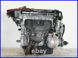 1992-1995 Honda Civic Engine Motor D16A8 Replacement For ZC 1.6L DOHC OBD1