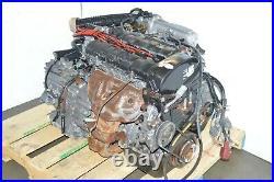 1992-1995 Honda Civic Engine/Transmission Replacement ZC 1.6L DOHC For D16A8