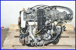 1996-2000 Honda CIVIC D15b Non Vtec Engine 1.5l Replacement D16y7