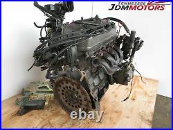 1996-2000 Honda Civic 1.5L Engine Non VTEC Jdm D15B Motor D16y7 Replacement