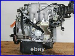 1996-2000 Honda Civic Engine Motor 1.6L SOHC Non Vtec D16Y4 Replaces D16Y7 JDM