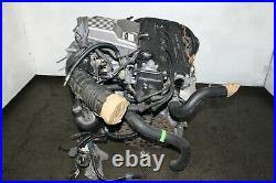 1997 1999 2000 2001 Honda Crv 2.0l High Compression B20b8 Engine Replacement B20