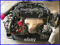 1998 02 Honda Accord 2.0l Sohc Vtec F20b Engine & At Trans Replace F23a Jdm