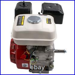 1x Replacement Gas Engine 4 Stroke 7.5HP 163cc 168F Pullstart For Honda GX160