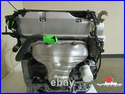 2002-2006 Jdm Honda Crv Engine K20a 2.0a -direct Replacement For 2.4l
