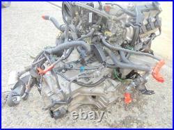 2002-2008 Honda Accord CL7 K20A Engine & Trans I-VTEC ECU REPLACEMENT K24A4 JDM