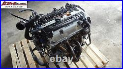 2003-2007 Honda Element Japanese Version 2.0l Replacement Engine Jdm K20a