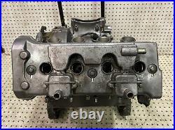 2004 Honda CBR600 F4i, Replacement engine, motor block 14,380 Miles #129202