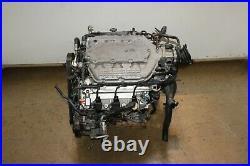2005 2006 Honda Odyssey 3.0l Sohc V6 Ivtec Replacement Engine Jdm J30a VCM