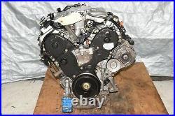 2005 2006 Honda Odyssey EX-L Touring Replacement Engine J35A 3.5L V6 Motor 55K