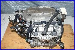 2005 2006 Honda Odyssey EX-L Touring Replacement Engine J35A 3.5L V6 Motor 56K