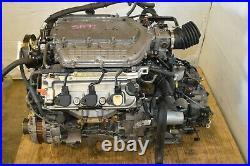 2005 2006 Honda Odyssey Ex-l Jdm J30a 3.0l VCM Replacement Engine For 3.5l J35a7