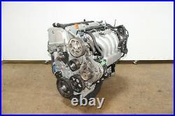 2006 2007 2008 2009 10 2011 Honda Civic Si 2.4L Replacement Engine JDM K24A K20