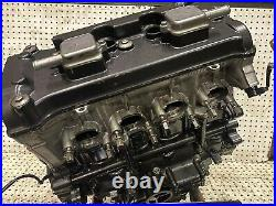 2007 Honda CBR1000RR Replacement engine, motor assembly 12,700 Miles #121220