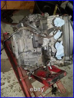2008 Honda CBR1000RR replacement engine, complete motor
