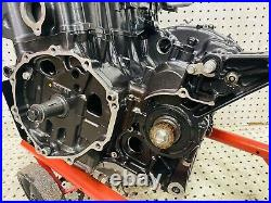 2008 Honda CBR1000RR replacement engine, motor block 13,200 Miles #31221