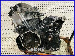 2008 Honda CBR1000RR replacement engine, motor block 14,902 Miles #22521