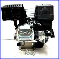 200S ECO 6.5hp Basic Budget Petrol Engine Replaces Honda GX160 GX200 20mm Shaft