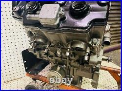 2010 Honda VFR1200 Replacement Engine, motor block 23,152 Miles #122320