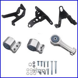 2016-2021 Honda Civic1.5T FK8 Replacement Engine Motor Mount Kit