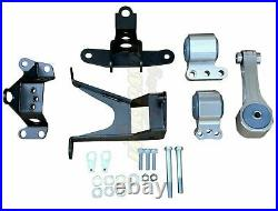 2016+ Honda Civic FK8 1.5T Replacement Engine Motor Mount Kit Civic Type R Si EX