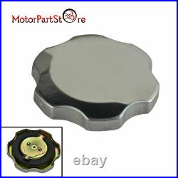 2X SMALL ENGINE GAS CAP REPLACES For HONDA G AND GX SERIES PART # 17620-ZH7-023