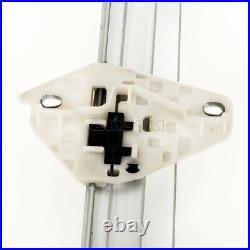 2x Elektrischer Fensterheber mit Motor vorne links rechts für HONDA CR-V III 3