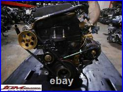 94-01 Acura Integra 2.0l Replacement Dohc 4 Cylinder Engine For B18B JDM B20B