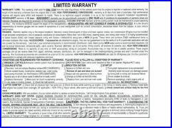 94 95 Honda Accord LX used engine 2.2L F22B replacement for F22B2 non vtec