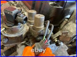 96-00 Honda CIVIC D15b 3 Stage Vtec Engine Motor Long Block Replaces D16y8