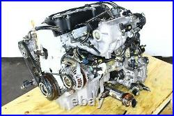 96-00 Honda Civic EX 1.6L Sohc Vtec Engine D16Y6 With Manual Trans Replace D16Y8